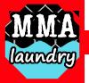 MMA Laundry Logo